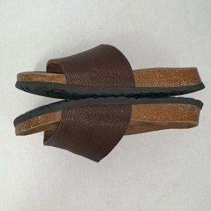 """Birkenstock """"Birk's"""" Sandals"""